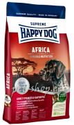 "Happy Dog Supreme Sensible Nutrition ""Africa"" - 12,5 kg"