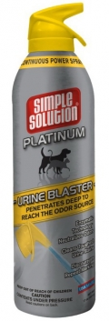 Simple Solution Platinum Urine Blaster - 500ml