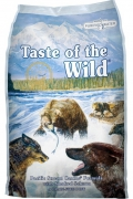 Taste of the Wild Pacific Stream Canine - 6kg