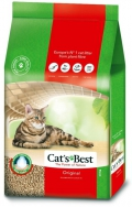 Cat`s Best Original (Cat's Best Öko Plus) - 20L